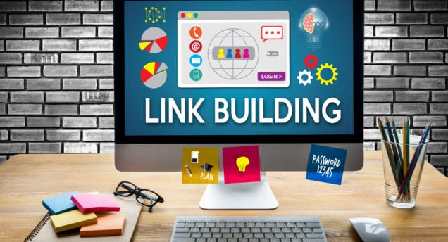 Scaled Link Building: What's Really Changed in the Last Five Years? Vizion Interactive