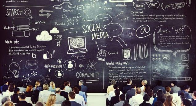Top Social Media Marketing Conferences in 2020 Vizion Interactive