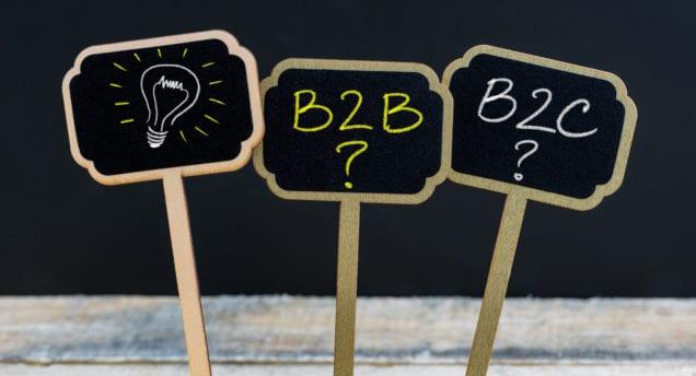 Scaled B2B vs. B2C Google Ads Tips for Success Vizion Interactive