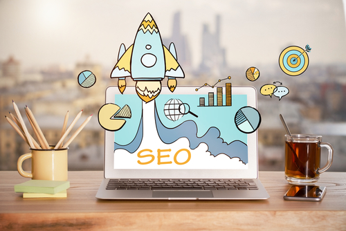 SEO For Startups: Why SEO Deserves Your Attention Vizion Interactive