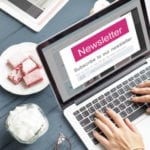 The Best Company Newsletters of 2020