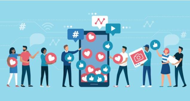 social media wins and fails of 2020
