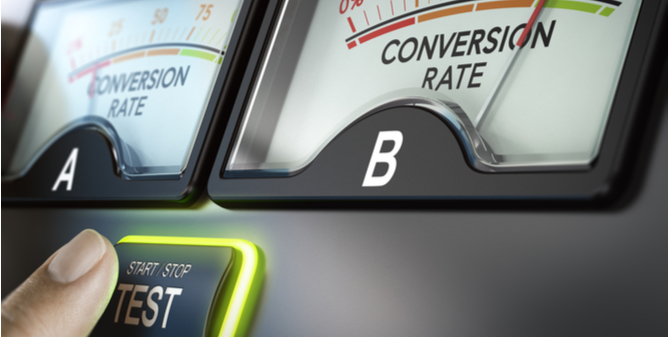 5 Conversion Rate Optimization Tests for Lead Generation Sites