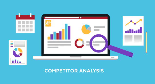 Competitive Review How Competitive Link Analysis Can Benefit Your SEO Vizion Interactive