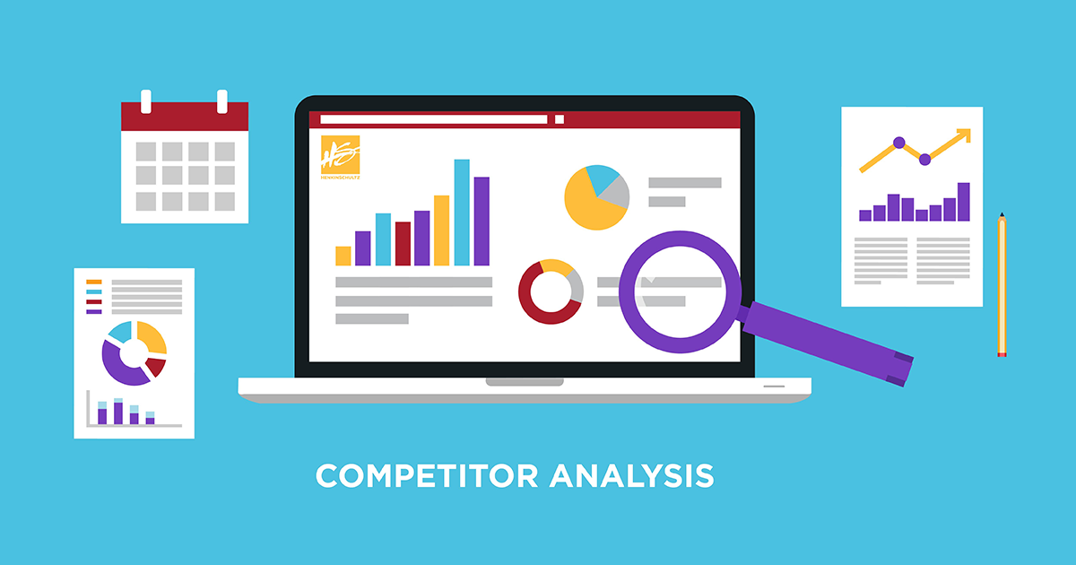 How Competitive Link Analysis Can Benefit Your SEO