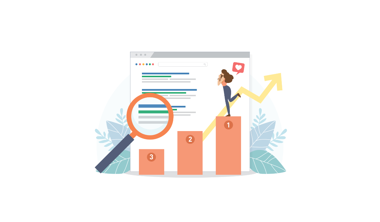 Five Google Analytics Tactics to Improve SEO