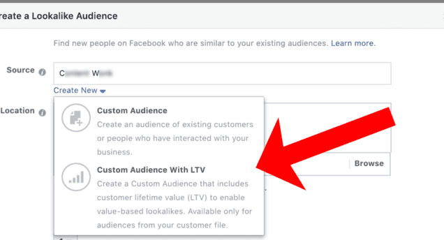 Google Launches Custom Audiences Google Launches Custom Audiences Vizion Interactive
