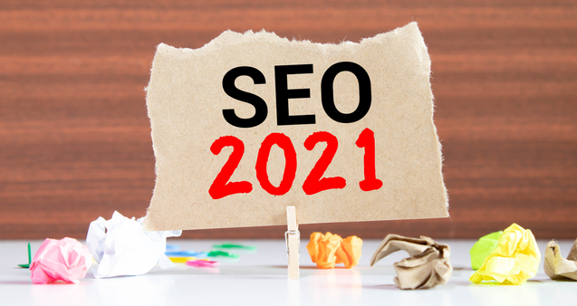 Changes To Look For in SEO in 2021