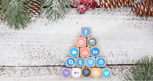 Last-Minute Holiday Social Media Marketing Ideas