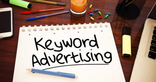 Strategies to find PPC keywords for your paid search campaigns Vizion Interactive