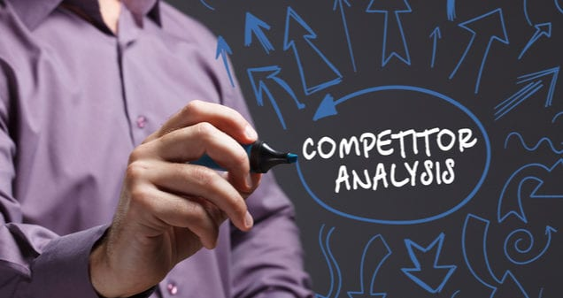Amp Up Your Content With Competitor Keyword Analysis Vizion Interactive