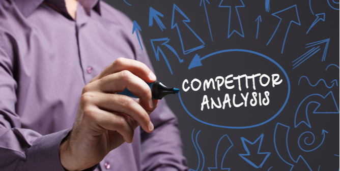 Amp Up Your Content With Competitor Keyword Analysis