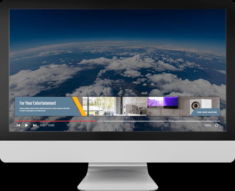 Video Ads Paid Media Services Vizion Interactive