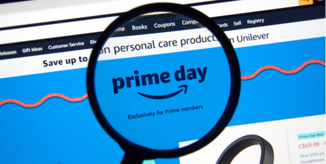 Optimizing Your PPC Campaigns For Amazon Prime Day 2021