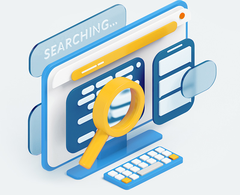 Audit SEO Consulting Services Vizion Interactive
