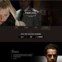 Piercing Piercing Vizion Interactive