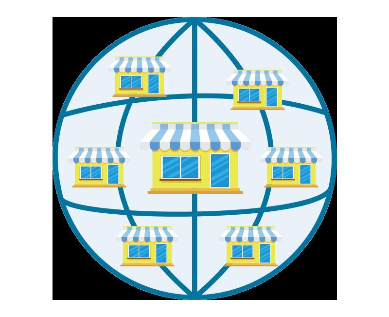 Franchise Seo Local Listing Management Services Vizion Interactive