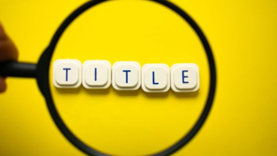 Troubleshooting and Optimizing Title and Heading Tags Vizion Interactive